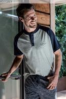 Комплект: футболка і шорти Lotto 53228