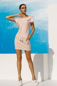 Женское платье, код 53375, арт 18031-P