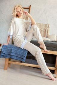 Пижама женская, код 53417, арт 11063
