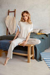 Пижама женская, код 53419, арт 11065