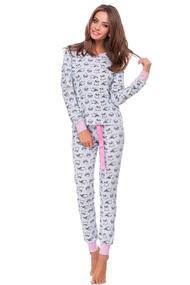 Пижама женская, код 53897, арт 7022