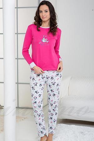 Пижама женская Massana, Испания P681215 фото