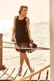 Итальянское пляжное платье, 54217, код 54217, арт IC9-015