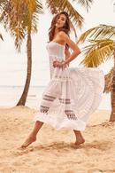 Пляжное платье, хлопок Iconique 54257