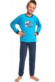 Пижама, хлопок, код 54549, арт 966-80
