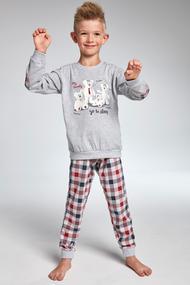 Пижама, хлопок, код 54557, арт 175-83
