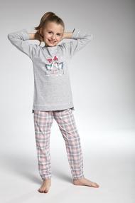 Детская пижама, хлопок, код 54573, арт 780-93