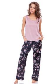 Комплект: майка и брюки, код 55443, арт 1001