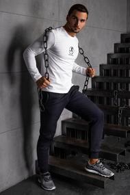 Комплект: лонгслів і брюки, код 55921, арт 400008-400025