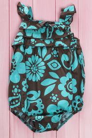 Песочник для девочки, хлопок, код 56023, арт 130