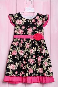 Сукня, бавовна, код 56199, арт 230