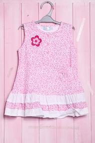 Сукня, бавовна, код 56321, арт S14G-021