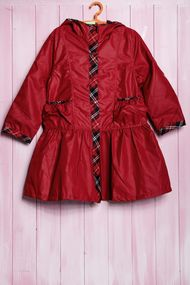 Куртка, бавовна, код 56430, арт 62270
