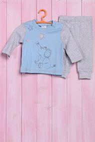 Пижама для мальчика, хлопок, код 56578, арт 20253