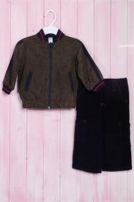 Комплект: Куртка і штани, бавовна, код 56647, арт 206