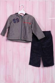 Комплект: Куртка і штани, бавовна, код 56649, арт 208