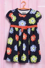 Сукня, бавовна, код 56657, арт 70530