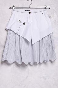Детская юбка, хлопок, код 56720, арт J327112
