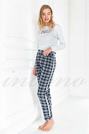 Костюм: брюки и джемпер Enrico Coveri, Италия EP3056 фото