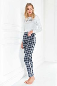Комплект: джемпер и брюки, код 56825, арт EP3056
