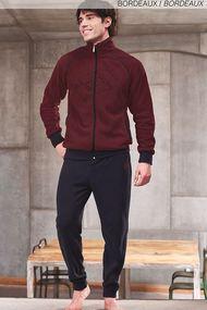 Комплект: олімпійка і брюки, код 57011, арт LA6011