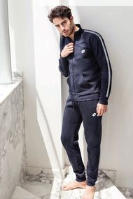 Комплект: олімпійка і брюки, код 57014, арт LA6018