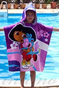 Детское полотенце, код 57057, арт Dora-P