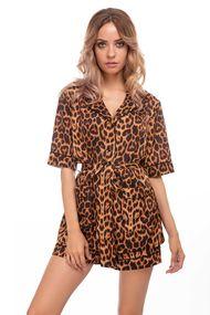 Пижама женская, код 57429, арт О0021