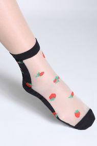 Жіночі шкарпетки, бавовна, код 57589, арт WSM-010
