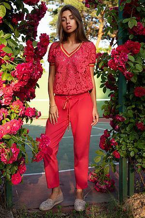Комплект: блуза и брюки German Volf, Украина O0029 фото