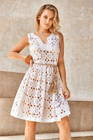 Платье, код 58223, арт IC20-021