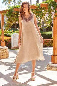 Платье, код 58261, арт IC20-046