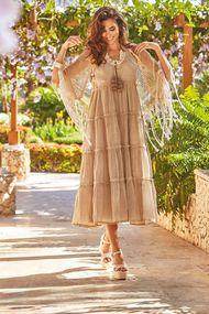 Женское платье, код 58267, арт IC20-053
