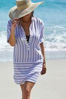 Платье, вискоза Ysabel Mora 58860
