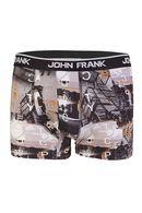 Труси боксери John Frank 59038