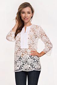Женская блузка, 59811, код 59811, арт O0043