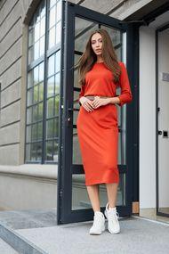 Жіноча сукня, код 60175, арт 20050-Р