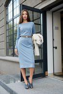 Женское платье Ora 60179