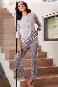 Комплект: джемпер и брюки, код 60797, арт LP3018
