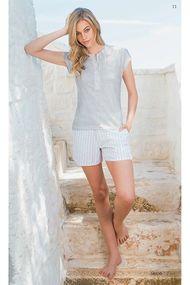 Комплект: футболка та шортики, код 61171, арт 3085
