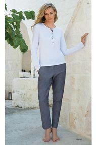 Комплект: лонгслив и брюки, код 61173, арт 3088