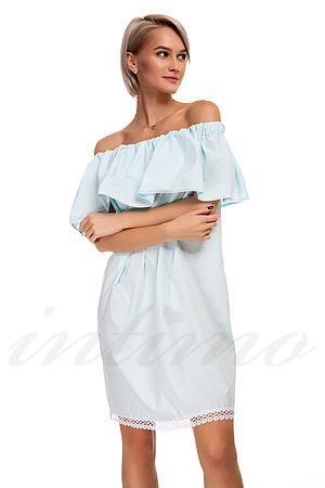 Платье, хлопок Lato B, Украина LT-9006 фото