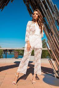 Комплект: блуза та брюки, код 61474, арт GV-00035