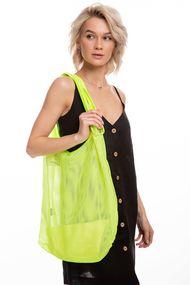 Пляжная сумка сетка, 61983, код 61983, арт Angie