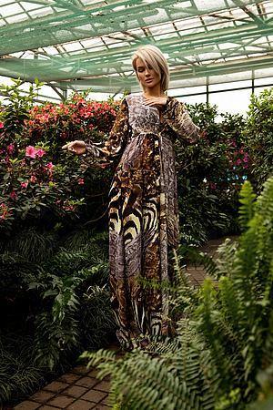 Сукня Sambario, Україна TT-3408 фото