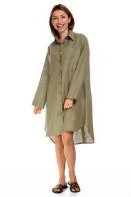 Сукня-сорочка, код 62683, арт GV-100021