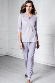 Комплект: блуза и брюки, код 62743, арт MOI0325