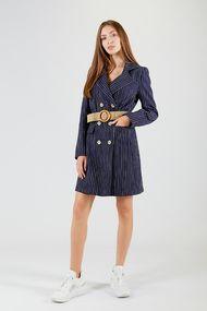 Плотные платья, 62859, код 62859, арт 20051-Р