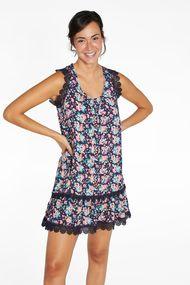 Кружевные пляжные платья, 63044, код 63044, арт 85734
