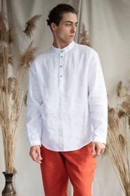 Рубашка, код 63250, арт Sil-011
